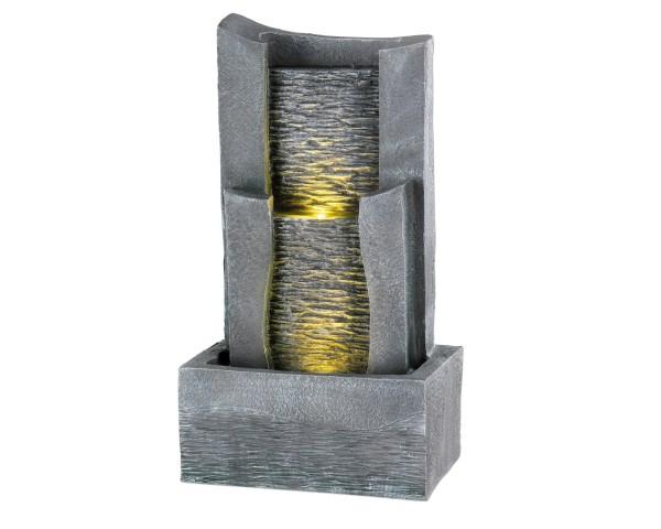 LED Brunnen für aussen