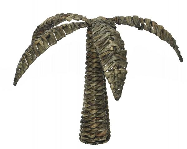 Wasserhyazinthen Palme 36,5cm
