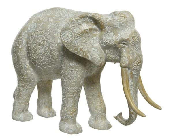 Elefant Carving-Design