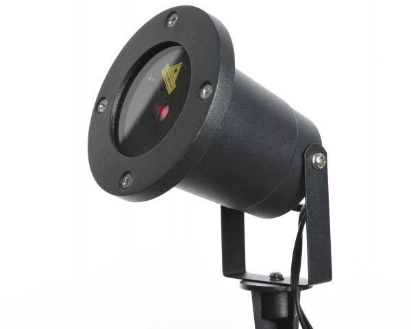Outdoor Laser mit Sensor grün / rot grün / rot