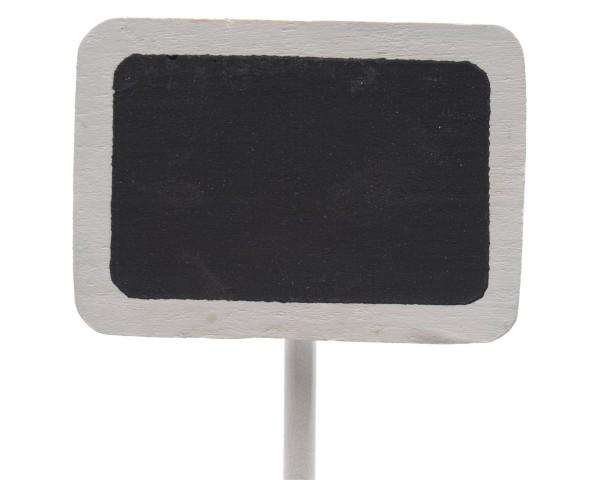 Kräuter-Tafel aus MDF